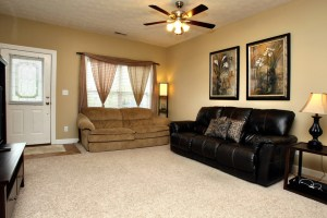 6003 Wooded Creek Dr Great Room