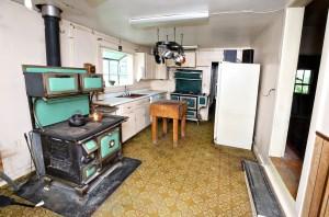 6209 Applegate Kitchen
