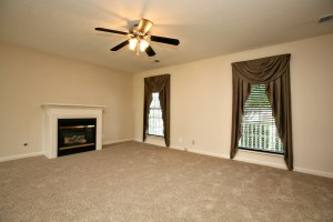 6619 Timberbend Living Room