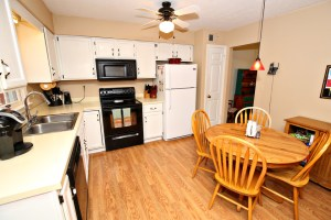 7312 Bluffington Eat In Kitchen