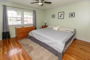 7510 Manslick Rd Master Bedroom