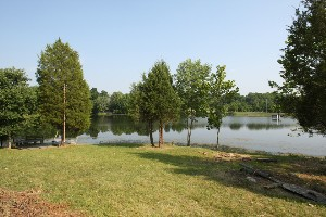 7702 Willow Bend Drive Lake and Dock