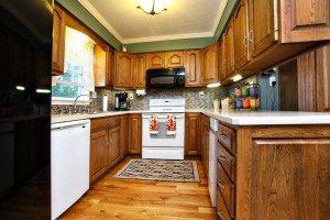 7822 Cedar Grove Kitchen