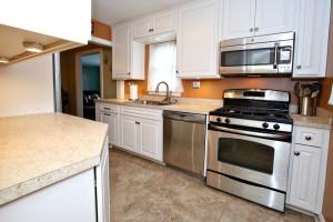823 Perennial Drive Kitchen