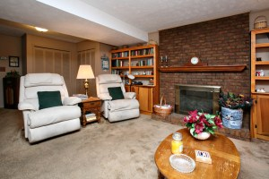 8420 Acme Way Family Room