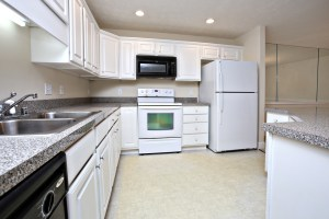 8500 Atrium Dr #101 Kitchen