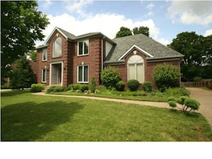 8605 Autumn Ridge Ct Louisville, Ky 40242