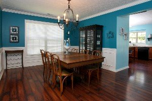 8801 Eli Drive Formal Dining Room