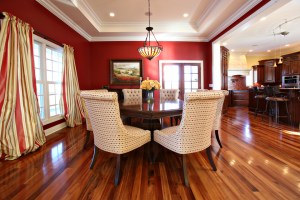 9104 Hassy Way Formal Dining Room
