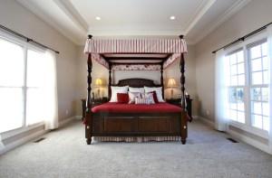 9104 Hassy Way Master Bedroom