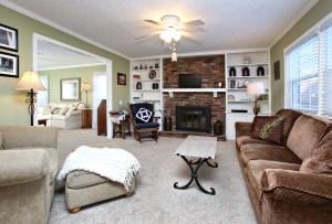 9113 Tiverton Family Room