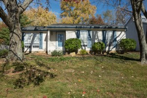 9223 Talitha Dr Louisville KY 40299