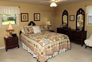9408 Michael Edward Dr Master Bedroom