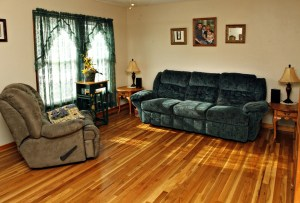 9703 Lancewood Rd Living Room