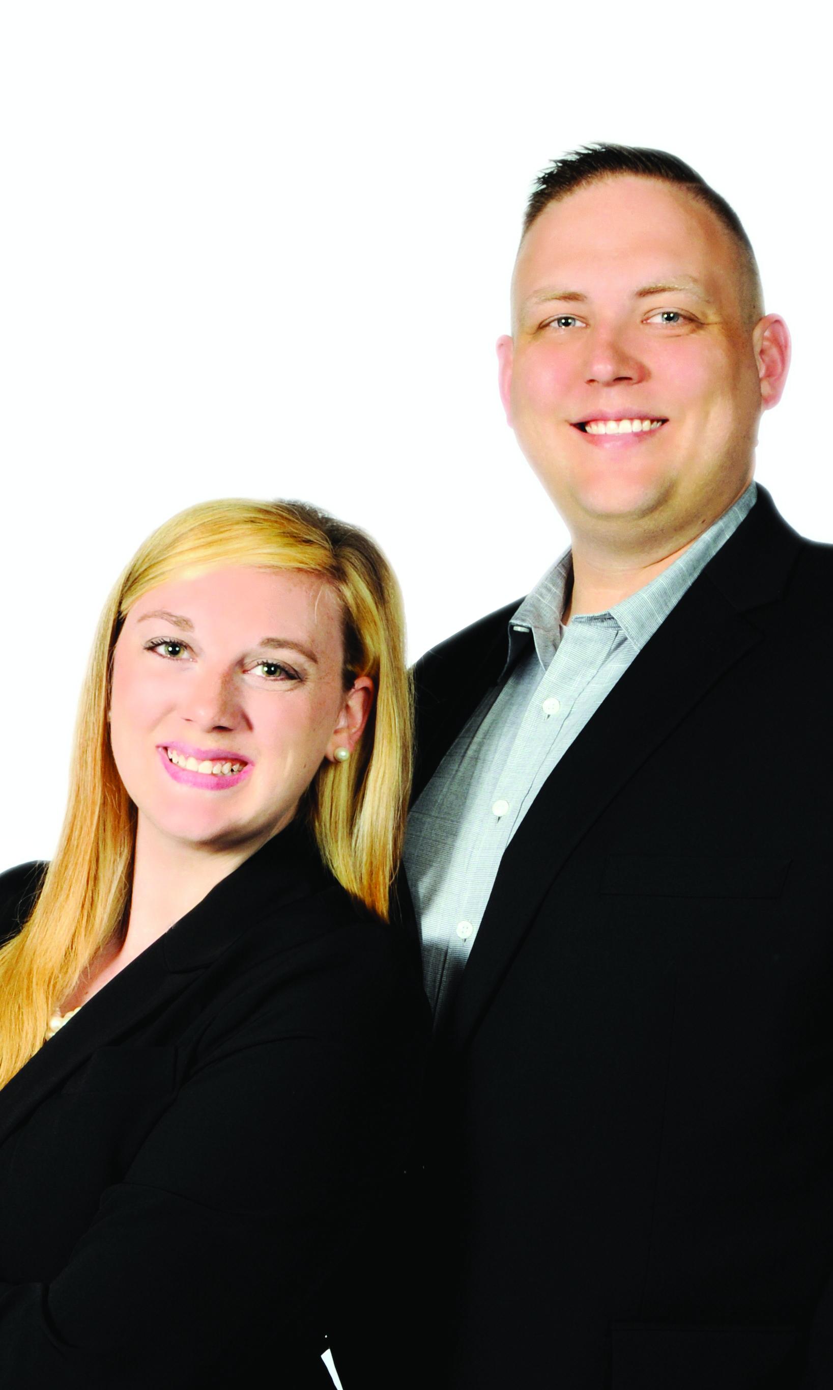 Erin & Cory Sturgeon