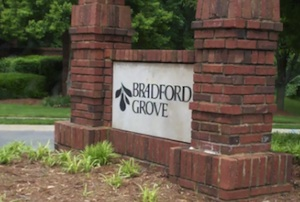 Bradford Grove Neighborhood Louisville Ky