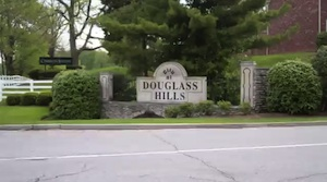 Douglass Hills Neighborhood