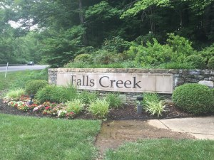 Falls Creek Neighborhood Louisville KY