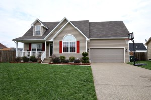 Lakes of Dogwood Homes for Sale