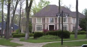 Oxmoor Woods Estate Louisville KY Real Estate
