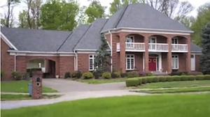Oxmoor Woods Homes for Sale Louisville Ky