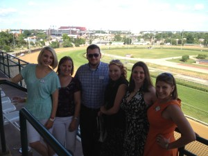 At Home In Louisville Real Estate Group Churchill Downs