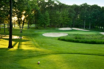 Golf Course Homes For Sale Indianapolis