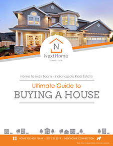Ultimate Guide to Buying a House