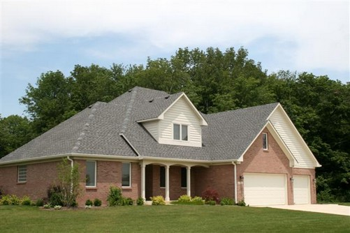 Indianapolis Home