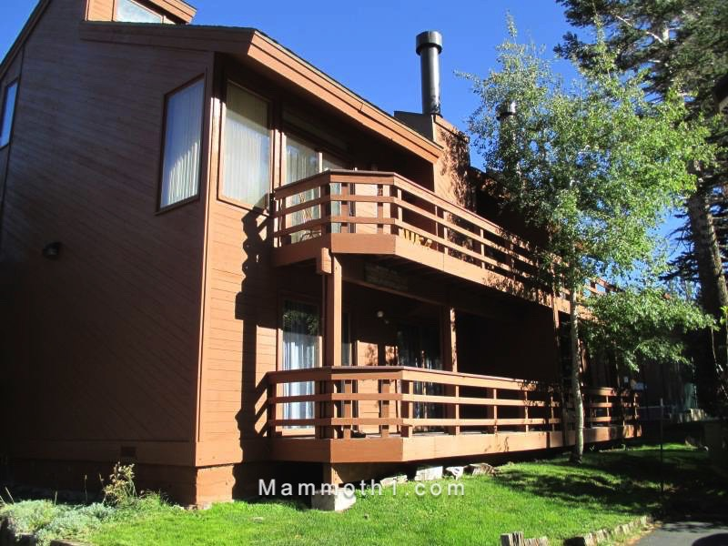 Mammoth Lakes Condos for Sale Mammoth Realty