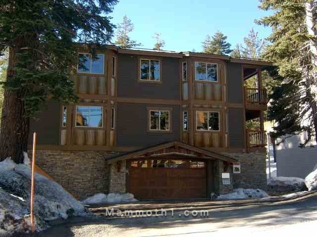 Chateau Montalana Condos in Mammoth Lakes For Sale