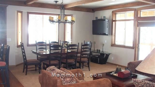 Chateau Montalana in Mammoth Lakes Condos for Sale