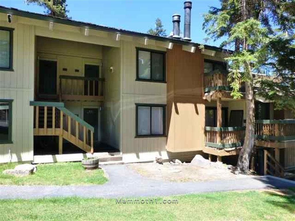 Discovery IV Mammoth Lakes Condo for Sale Mammoth Realty
