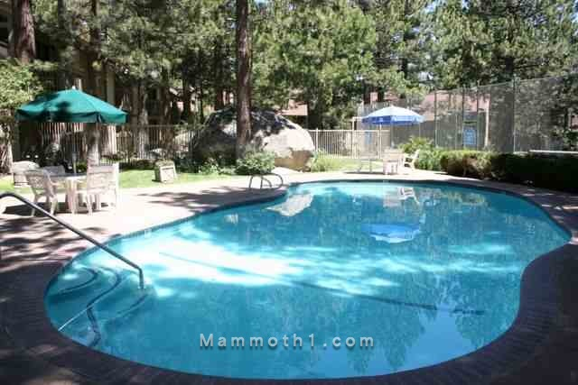 Horizons IV Condos for Sale in Mammoth Lakes