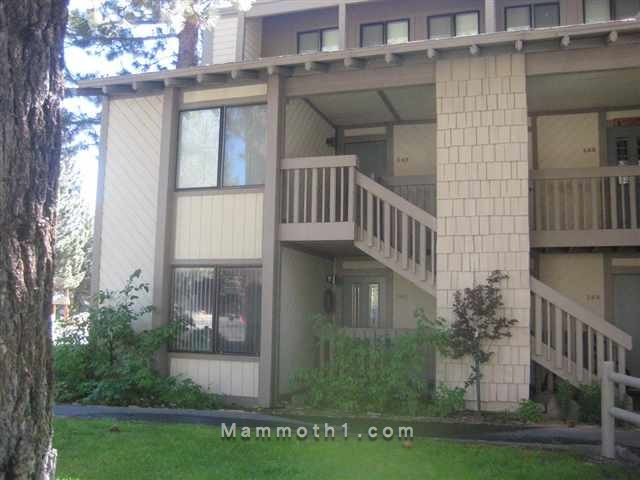 Horizons IV Condos for Sale in Mammoth Realty Top Agent