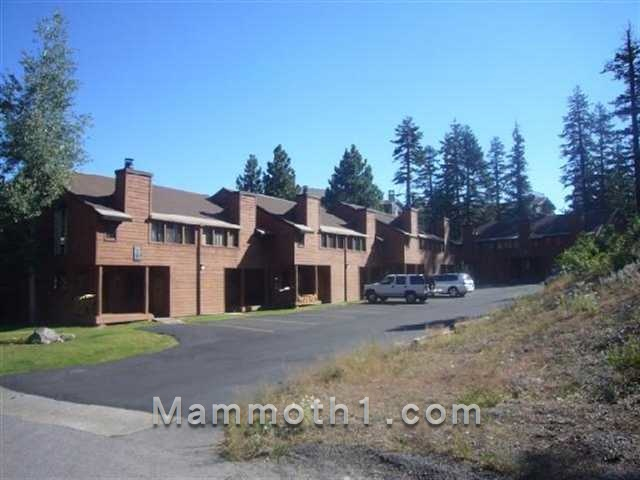 Mammoth Condo HOA Fees Helios Condos for Sale in Mammoth Lakes