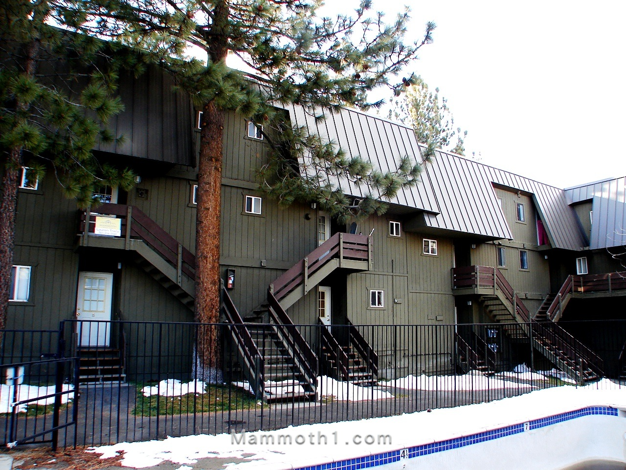 Mammoth Lakes Condos for Sale HOA Fees Mammoth Realty