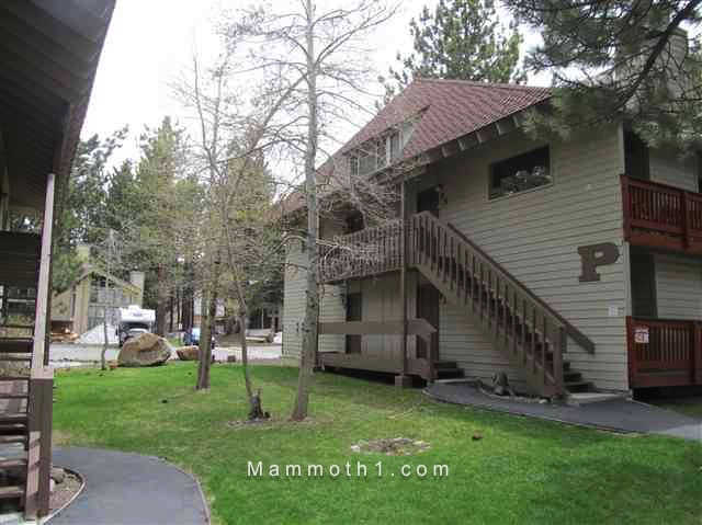 Rental Condos for Sale in Mammoth Lakes Resort Realty Group