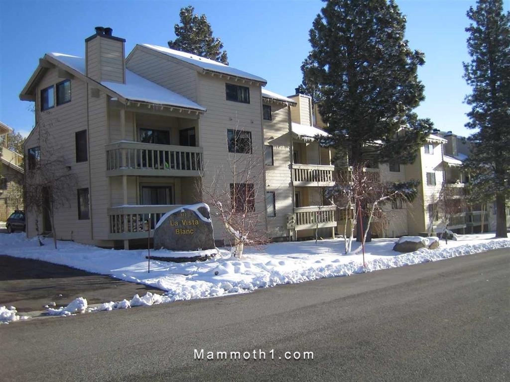 Mammoth Lakes Real Estate Property for Sale Condos