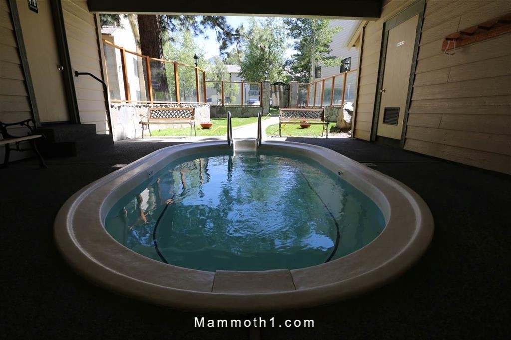 Mammoth Mountain Condo for sale low HOA fees