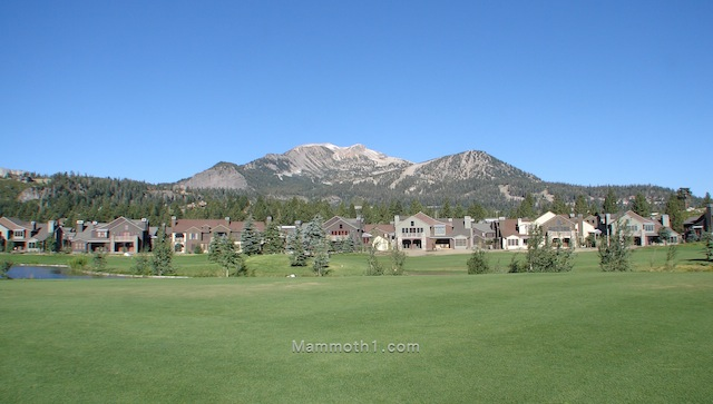 The Lodges Snowcreek Mammoth Lakes Condos for Sale