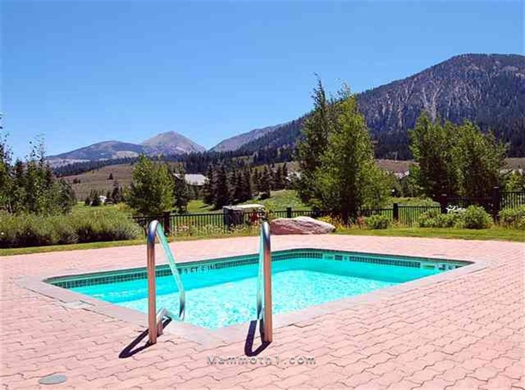 Snowcreek The Lodges Mammoth Lakes Condos for Sale