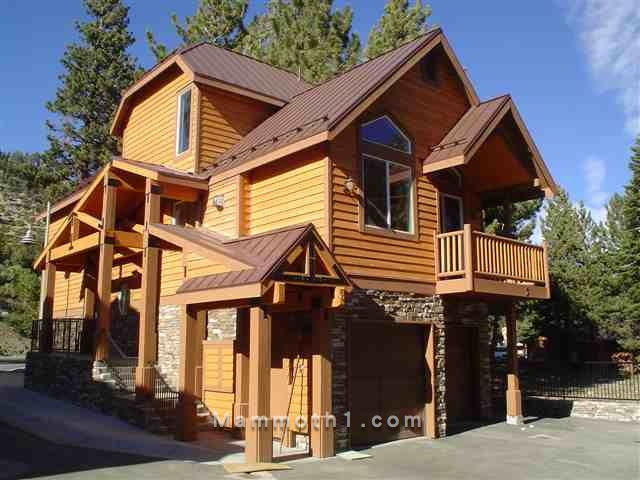 Mammoth Condo HOA Fees Dues Mammoth Condos for Sale
