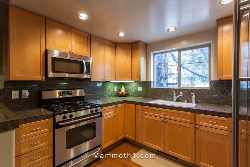 New Construction Townhomes for sale in Mammoth Lakes Condos