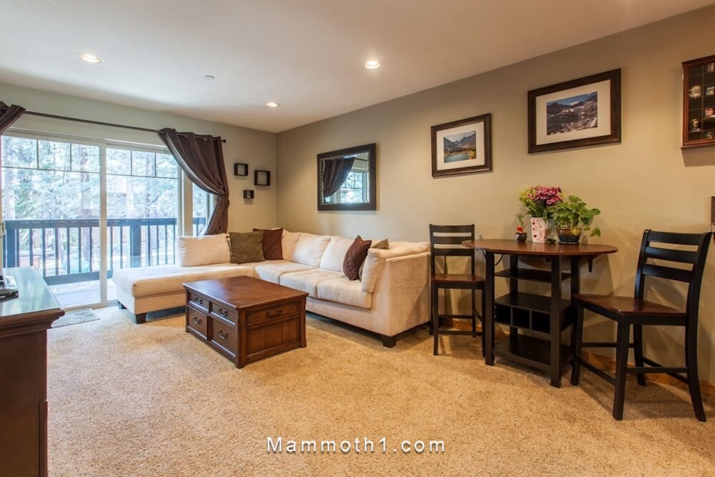 Mammoth Lakes Mammoth Mountain Real Estate for sale