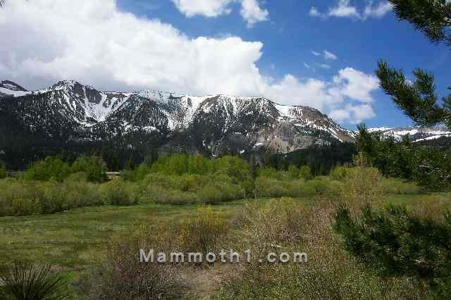 Snowcreek I Condos for Sale in Mammoth Lakes