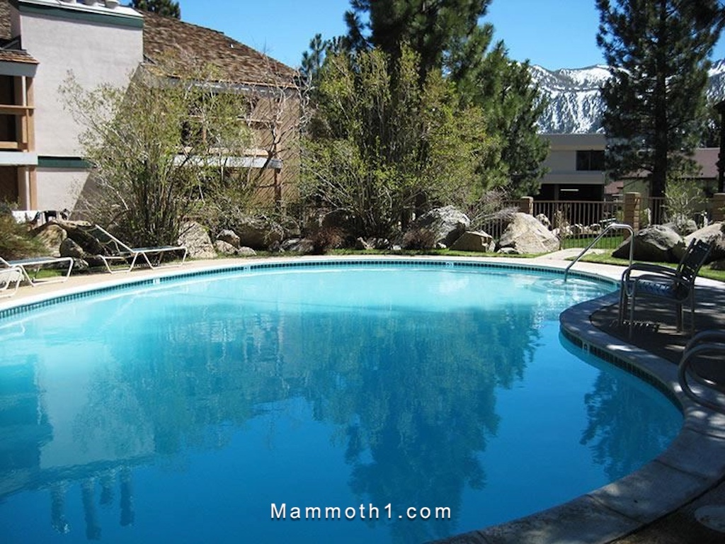 Mammoth Lakes Rental Condo for Sale Income Property in Mammoth
