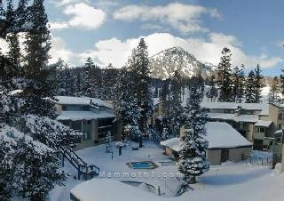St. Anton Canyon Lodge Condos in Mammoth Lakes For Sale