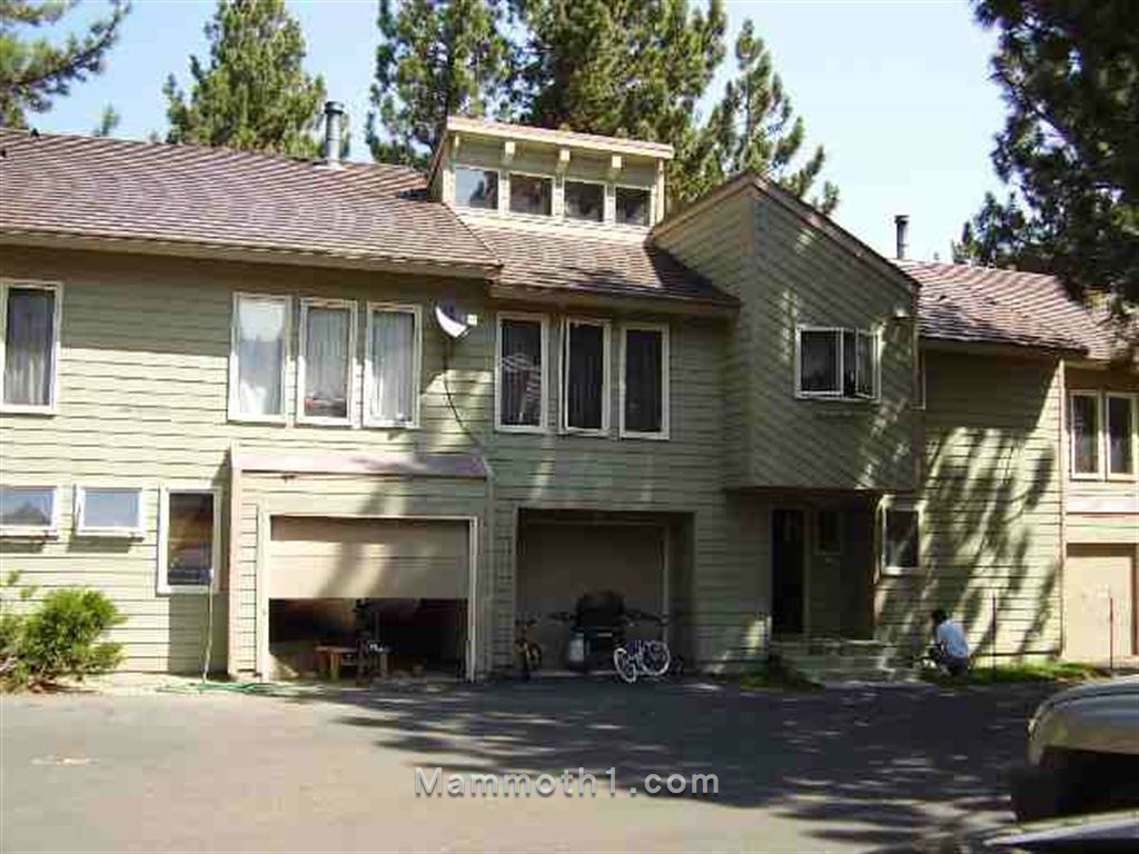 Mammoth Lakes HOA Dues Fees Mammoth Realty Top Agent