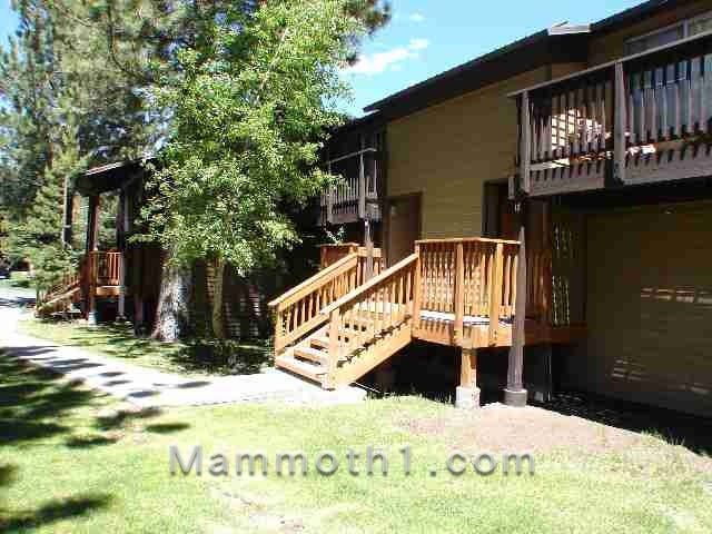 Timberline Townhomes for Sale in Mammoth Lakes